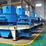 silica sand maker machine in cement plant