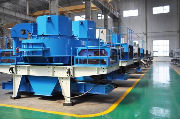 silica sand maker machine in cement plant
