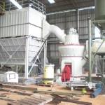 slag powder processing equipment in India