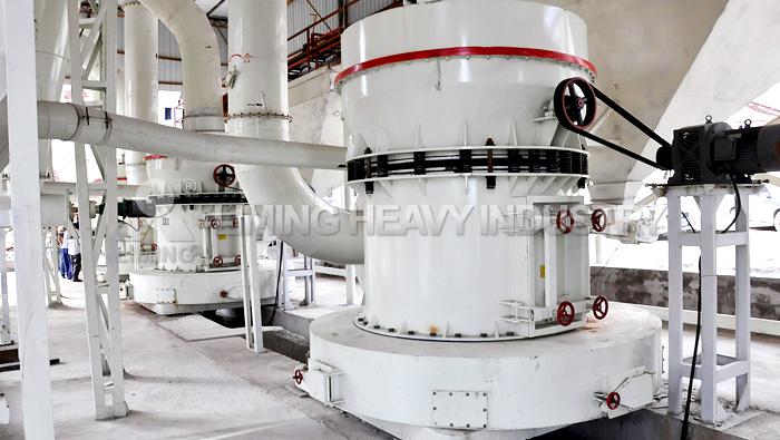 30 80 plant for limestone powder making machine