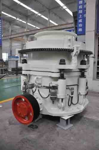 aggregate hydraulic crusher machine in Europe