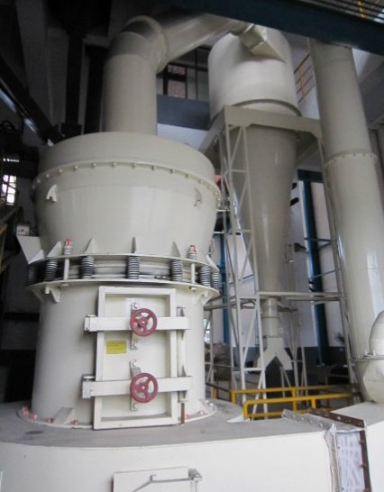barite raymond powder mill manufacturers in China