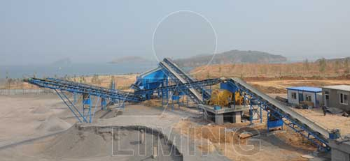 simple manual of ballast crusher machine in south africa