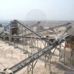 waste asphalt crusher solutions in Oman