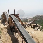 1200 mm iron ore conveyor belt specifications