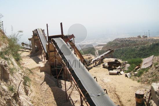 1200 mm iron ore conveyor belt specifications