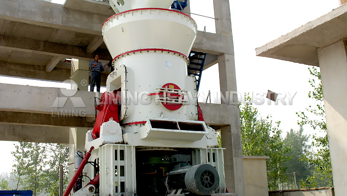 Clay pulverizer plant machine sales in Liberia