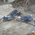 Crushing optimum layout for copper mining in Myanmar