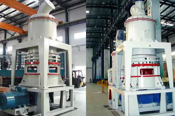 micro mineral rock grinder machines