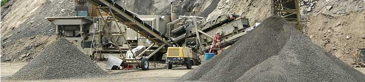 mobile agricultural lime crusher plant in Nigeria