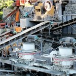 price of river gravel sand making machine systems