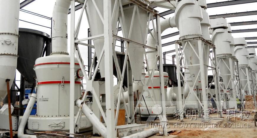 aluminum metal powder machinery manufacturers in India