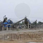 cost analysis of various crushing modes for manufactured sand