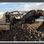 Tracked stone crushers for sale in Turkish