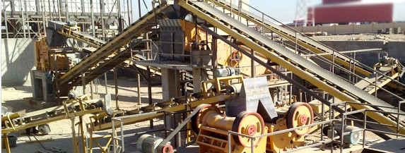 Flow chart of gold ore beneficiation processing plant