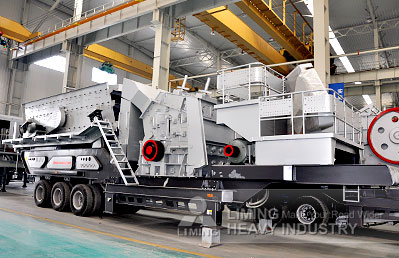 New mobile crusher for better and cheaper production