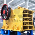 Introduction Nordberg jaw crushers and European type jaw crusher differences