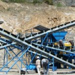 mineral zircon sand processing plant manufacturers India