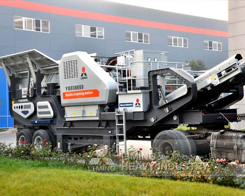 mobile jaw crusher plant for ferro alloys in India