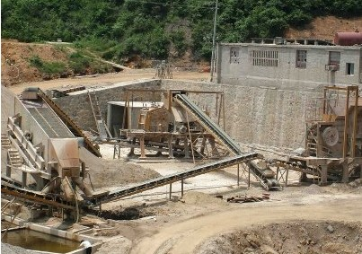modern group industries stone crusher machine manufacturer in Sri Lanka