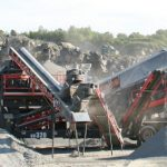Kaolinite Mobile Crusher for sale,Kaolinite Crusher Manufacturer Zambia