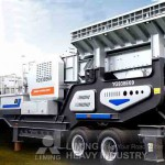 Liming Crushers machine for making aggregates