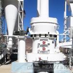 TGM 160 trapezium grinding mills design and dimensions