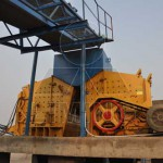 concrete crushing equipment sale and rental Romania