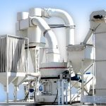 grinding powder machine types introduction