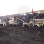 havi mobile coal crusher unit in qatar
