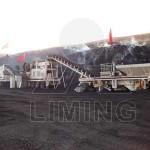 havi mobile coal crusher unit in qatar