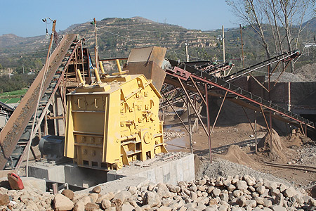 impact hammer crusher distributor in Nigeria