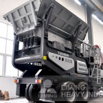 mobile jaw crusher c96 price in Finland