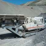 Roxon secondary jaw crusher supplier for coal mining