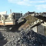 Rubble Master rm80 mobile crusher price suplier Australia