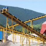 concrete crusher plant report for Saudi Arabia