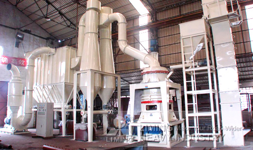 mills for soft stone powder manufacturing machine samples
