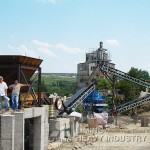 20-50tph lime stone crushing plants plans cost