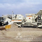 Comparison Sandvik,Metso and Terex crusher advantages