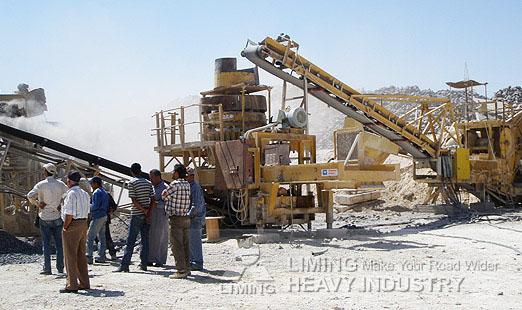 Fully automatic stone crusher maker at Cebu city