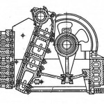 SMD-504,SMD-109 crusher drawing schematic in Russia