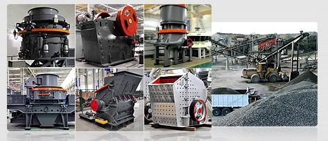 Top ten stone crusher machine heavy brand and factory