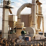 What is difference between wet & dry grinding mills
