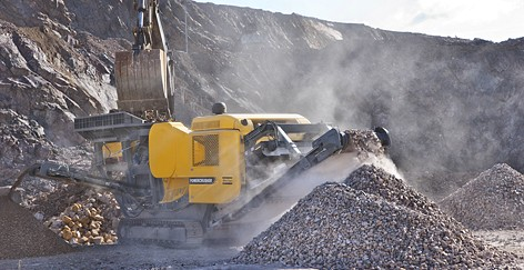 atlas copco pc6 jaw crusher manufacturers Austrilia
