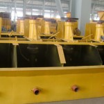 feldspar flotation machine from Germany technology