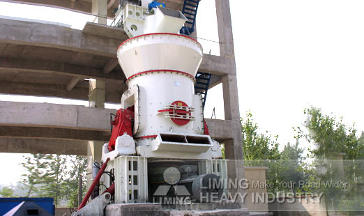 heavy duty roller mills diagram & function