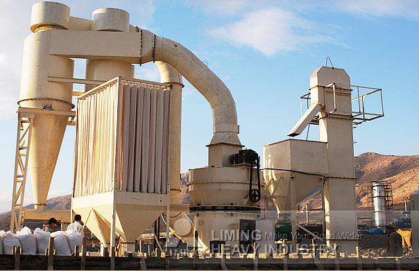 limestone powder making production machine in dhaka Mongolia