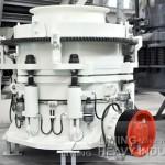 manufacture of hydraulic cone crusher in Taiwan