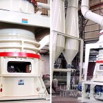 superfine quartz powder machinery made in Germany