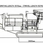terex pegson 1000 maxtrak cone crusher diagram